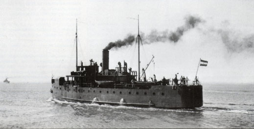 Hr.Ms. Hydra
